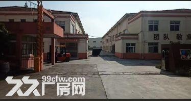 上海仓储物流公司;嘉定区仓库出租、库房出租、低价仓库招租-图(2)