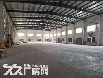上海仓储物流公司;嘉定区仓库出租、库房出租、低价仓库招租-图(3)
