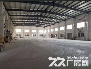 上海仓库出租−嘉行公路仓库出租;嘉定区仓库出租-图(1)
