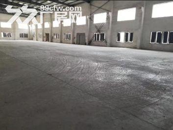 上海仓库出租−嘉行公路仓库招租;嘉定区仓库出租−娄唐镇仓库出租-图(3)