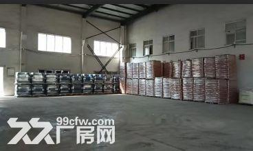 上海仓储物流公司价格_上海仓库出租_嘉定区仓库出租价格-图(1)