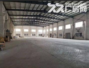 上海仓储物流公司价格_上海仓库出租_嘉定区仓库出租价格-图(3)