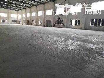 上海仓储物流公司价格_上海仓库出租_嘉定区仓库出租价格-图(4)