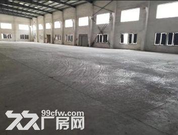 上海嘉定区仓库出租宝钱公路仓库招租嘉行公路仓库出租托管-图(4)