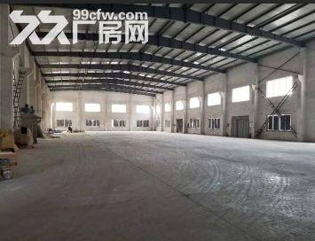 上海嘉定区仓库出租宝钱公路仓库招租嘉行公路仓库出租托管-图(3)