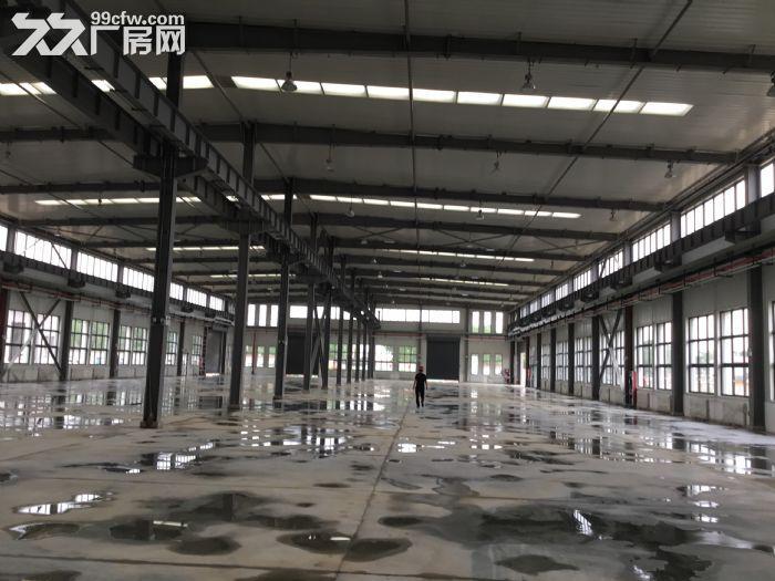 蔡家坡经济开发区政策扶持,50年产权,企业独栋-图(4)
