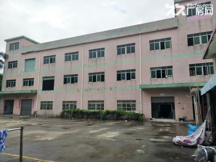 靠近深圳公明的花园式独门独院厂房招租-图(4)