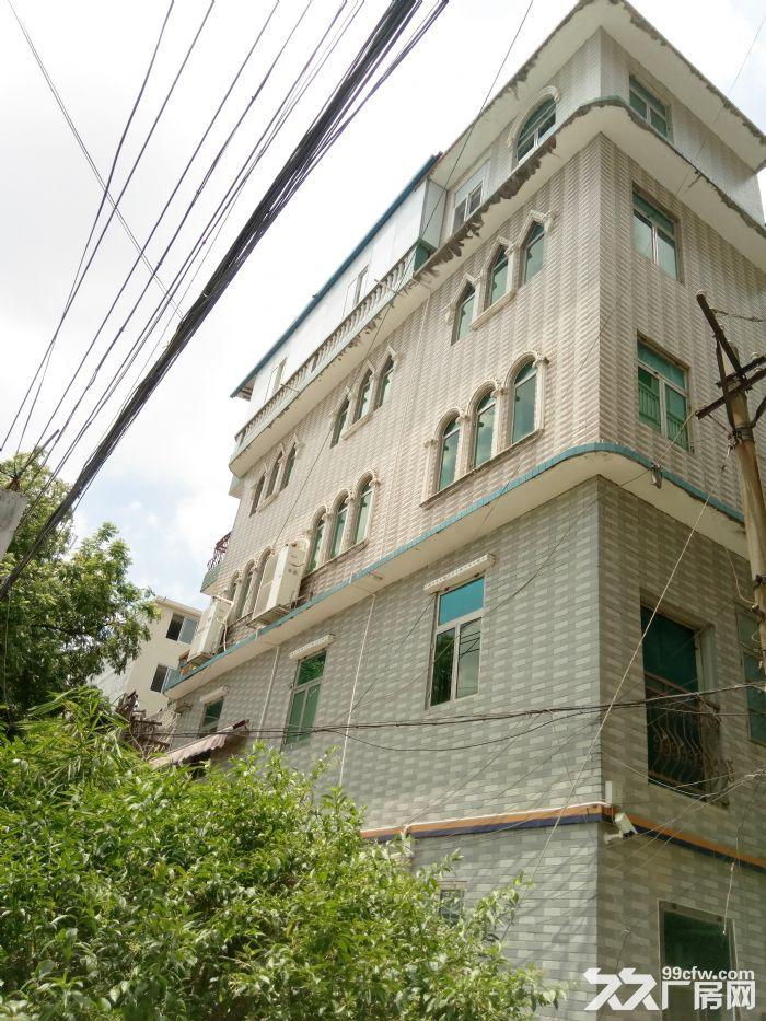 268平米整栋私人楼房低价出租(非中介)-图(1)