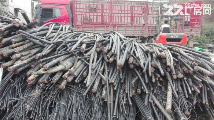 回收武汉市废弃切割片废玻璃废纸废聚氨酯废金属-图(2)