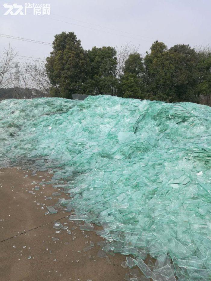 回收武汉市废弃切割片废玻璃废纸废聚氨酯废金属-图(4)