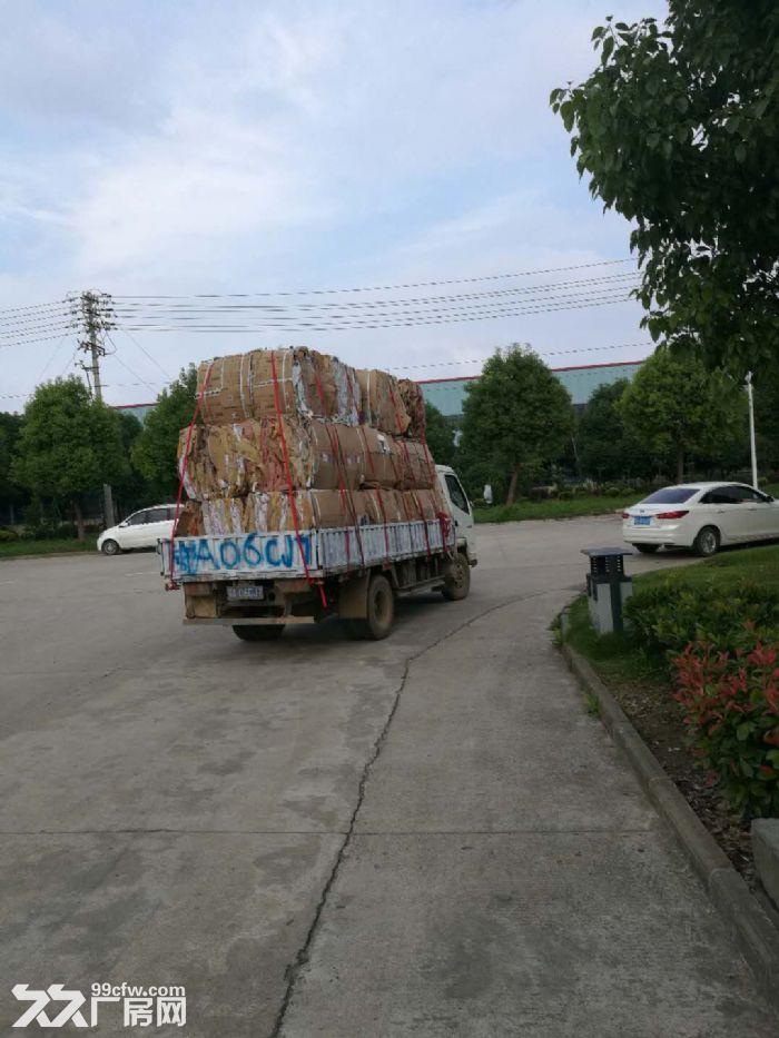回收武汉市废弃切割片废玻璃废纸废聚氨酯废金属-图(3)