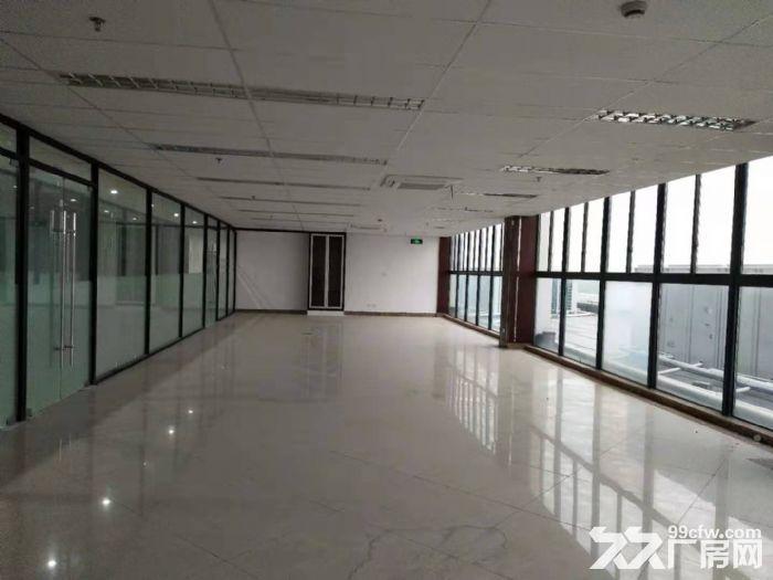 青浦工业园区招租,厂房仓库写字楼,园区配套成熟,70平米起分割,单价1.1元起租-图(2)