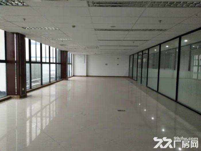 青浦工业园区招租,厂房仓库写字楼,园区配套成熟,70平米起分割,单价1.1元起租-图(3)