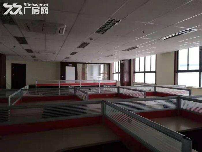 青浦工业园区招租,厂房仓库写字楼,园区配套成熟,70平米起分割,单价1.1元起租-图(5)