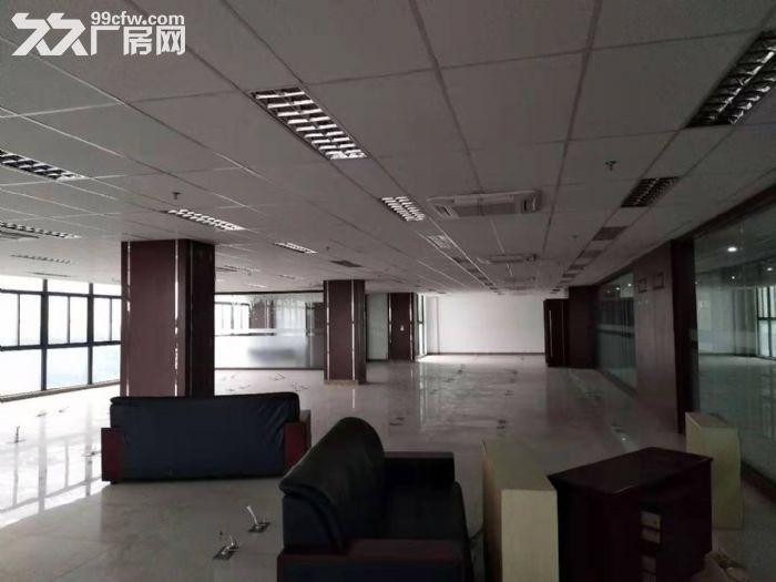 青浦工业园区招租,厂房仓库写字楼,园区配套成熟,70平米起分割,单价1.1元起租-图(6)