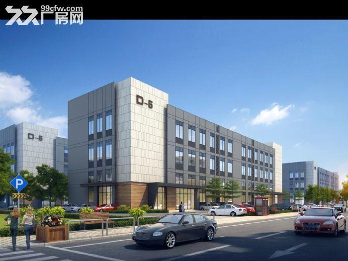 广州周边全新园区招商,首付2成起,无强制税收要求,有现房-图(4)