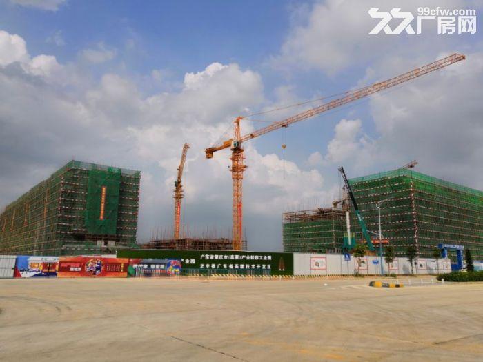 广州周边全新园区招商,首付2成起,无强制税收要求,有现房-图(6)