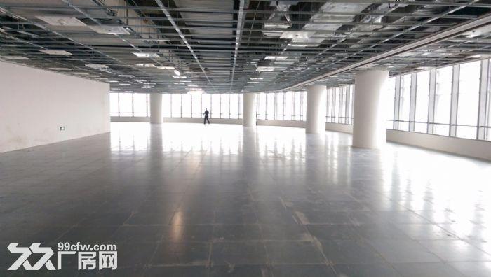 精装100平实验室设备齐全独栋5000平适合企业研发总部-图(1)