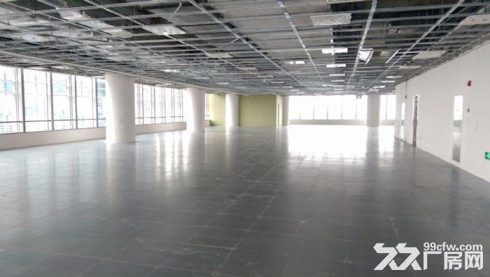 精装100平实验室设备齐全独栋5000平适合企业研发总部-图(2)