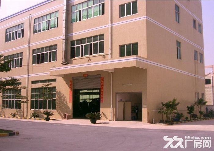 个人.江宁开发区二楼500−−−−3500平米仓库可分租-图(2)