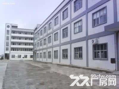 个人.江宁开发区二楼500−−−−3500平米仓库可分租-图(3)