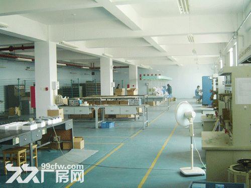 个人.江宁开发区二楼500−−−−3500平米仓库可分租-图(4)