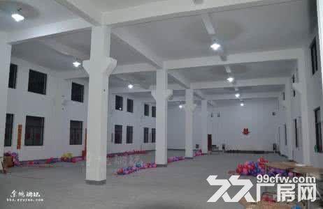 个人.江宁开发区二楼500−−−−3500平米仓库可分租-图(5)