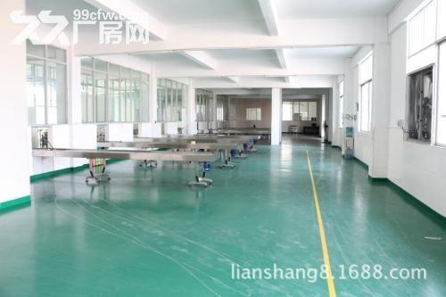 个人.江宁开发区二楼500−−−−3500平米仓库可分租-图(8)