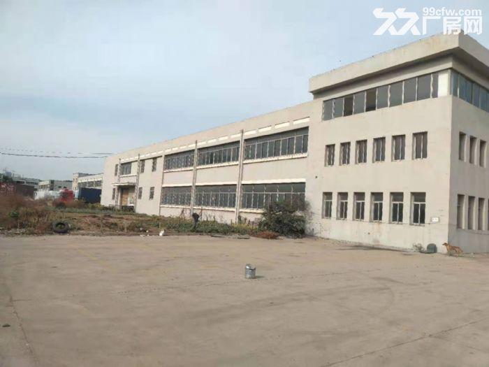 黄岛区自贸核心区5000平厂房出租-图(3)