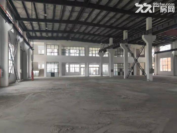 标准工业厂房招租仓库招租含3台行车-图(5)