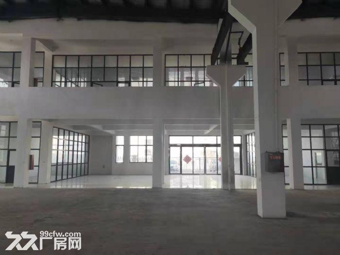 标准工业厂房招租仓库招租含3台行车-图(4)