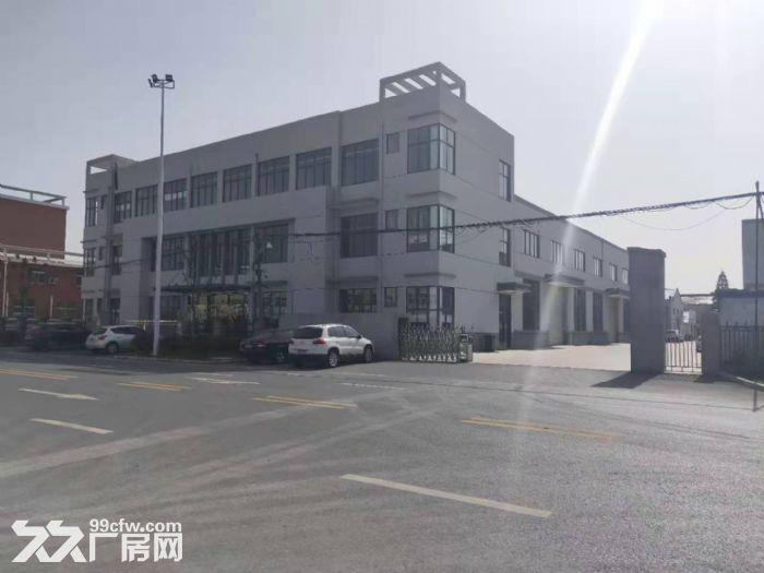 全新工业厂房招租仓库招租含行车-图(1)