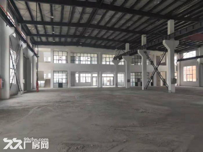 全新工业厂房招租仓库招租含行车-图(5)