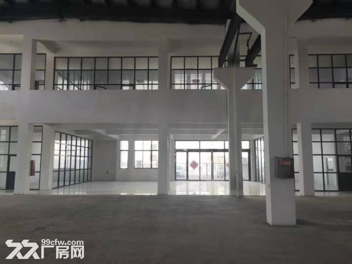 全新工业厂房招租仓库招租含行车-图(4)