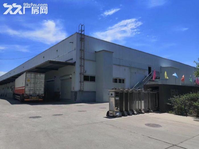 固安北开发区工业园招商-图(3)