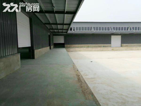 固安大型工业园区租赁-图(5)