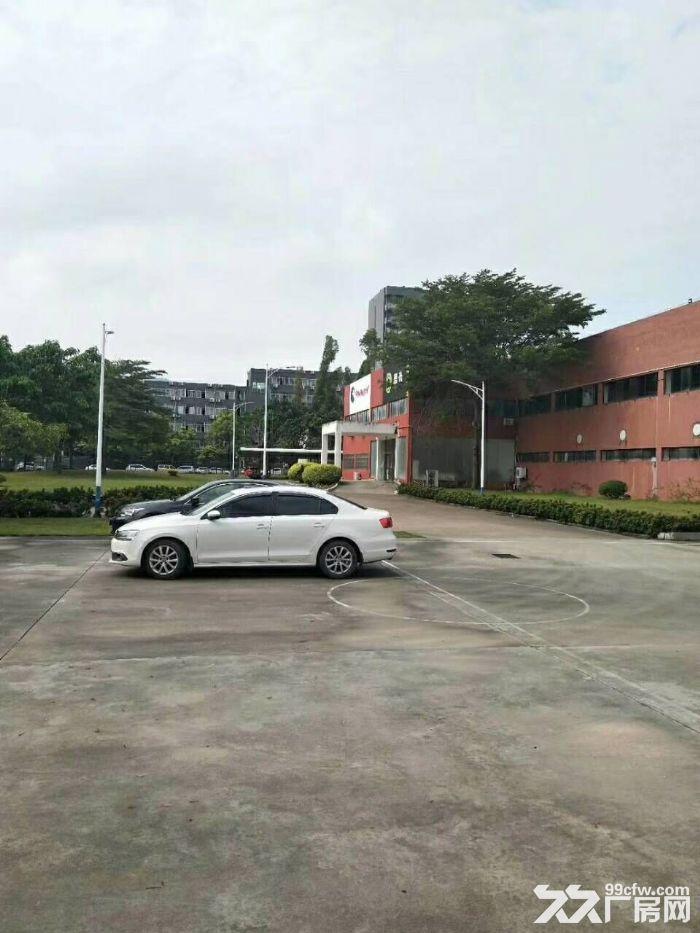 南屏科技园屏东一楼600−800−1350平方厂房出租-图(4)