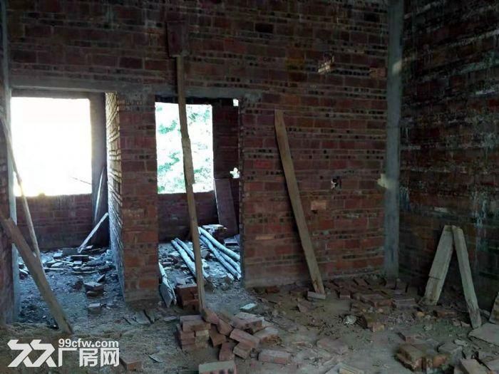 从化温泉旅游区附近70平方宅基地140平方楼房转让-图(2)