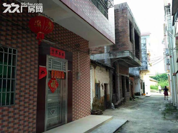 从化温泉旅游区附近70平方宅基地140平方楼房转让-图(6)