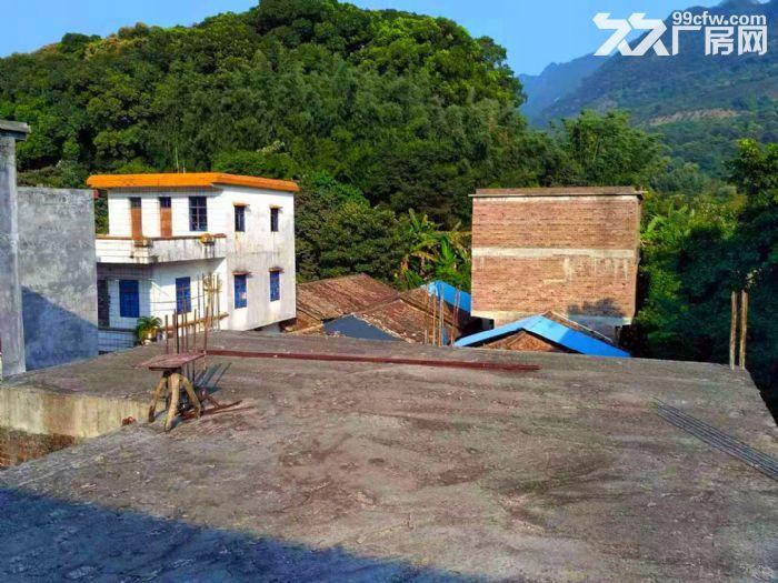 从化温泉旅游区附近70平方宅基地140平方楼房转让-图(7)