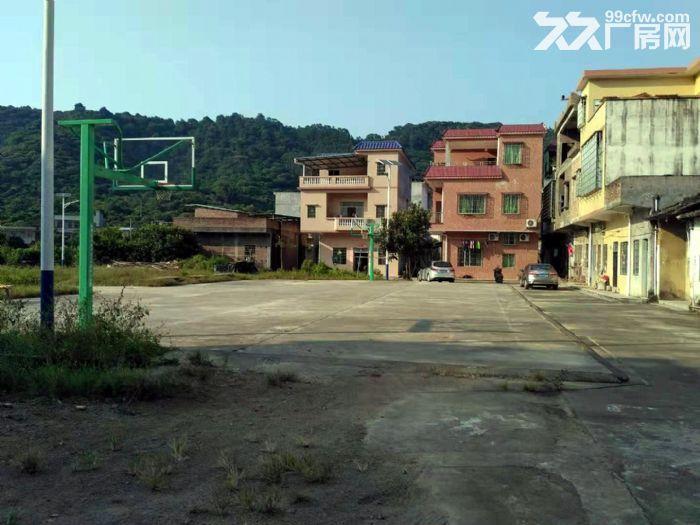 从化温泉旅游区附近70平方宅基地140平方楼房转让-图(8)