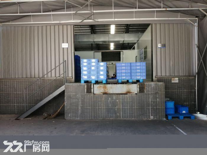 武汉托管仓电商仓出租,可做第三方快递物流-图(3)