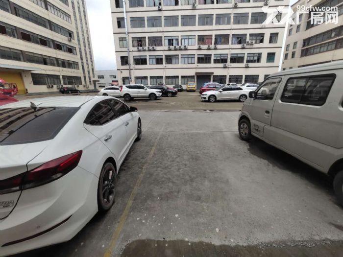 北苑1楼1550平厂房出租-图(2)