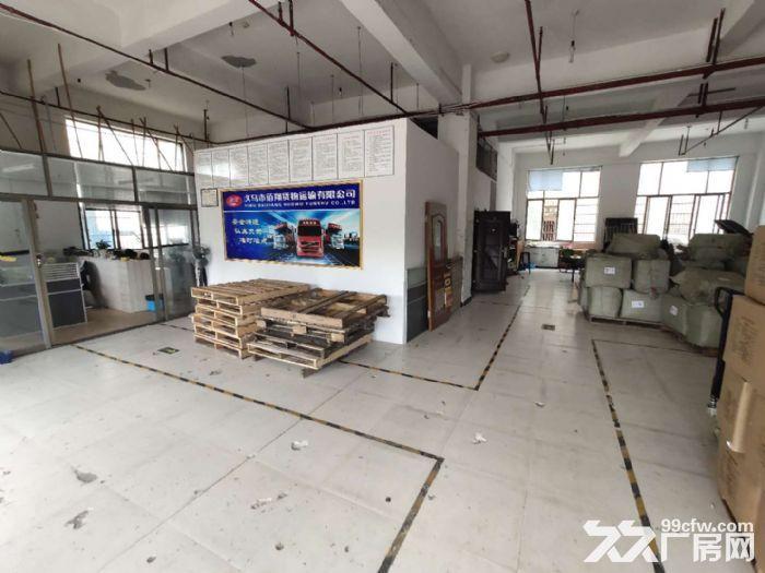 北苑1楼1550平厂房出租-图(3)