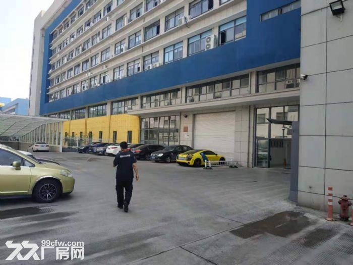北苑3楼1100平厂房出租-图(1)