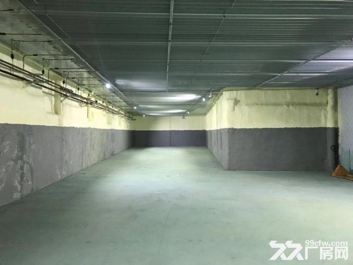 出租冷库香坊区化工路-图(3)