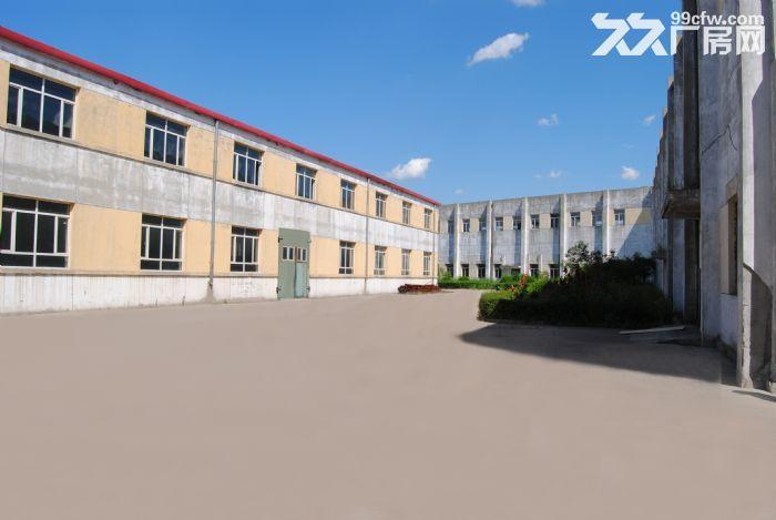 众志成物流园紧邻三环仓库、厂房、办公室招租交通便利价格优惠-图(2)