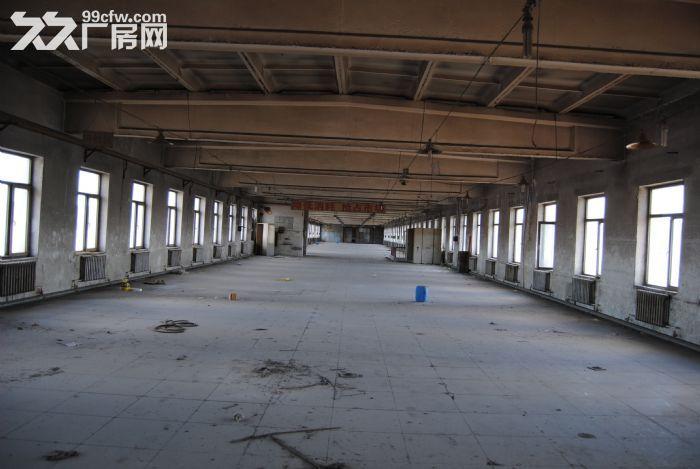 众志成物流园紧邻三环仓库、厂房、办公室招租交通便利价格优惠-图(4)