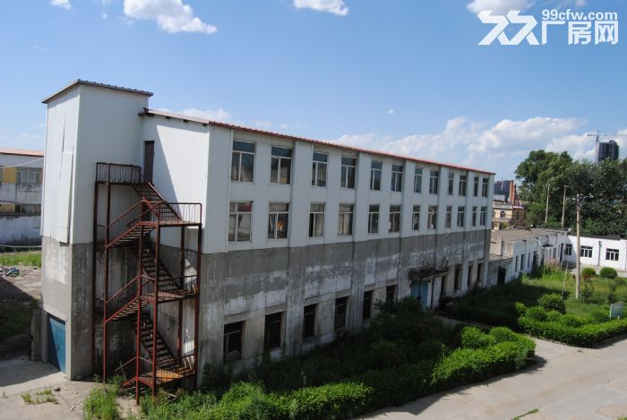 众志成物流园紧邻三环仓库、厂房、办公室招租交通便利价格优惠-图(5)