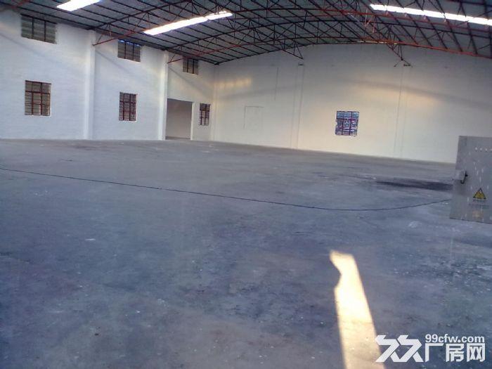 从化区城郊街旺城附近5.5亩工业厂房转让-图(5)